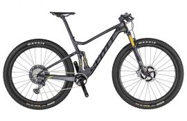 Scott Spark RC 900 SL (2019)