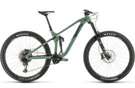 Cube Stereo 170 Race 29 (2020)