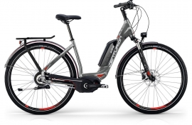 Centurion E-Fire City R650.28 Coaster (2018)